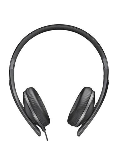 Sennheiser HD 2.30i Apple Kulaküstü Kulaklık Siyah